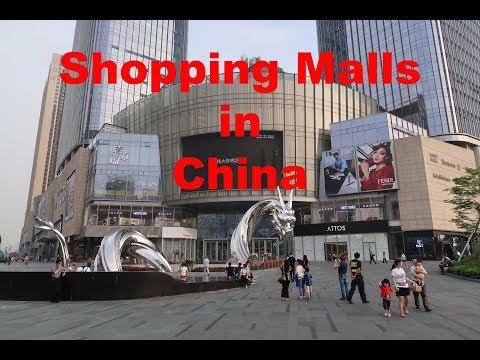 Things to do in Shenzhen; Uniwalk Mega Mall
