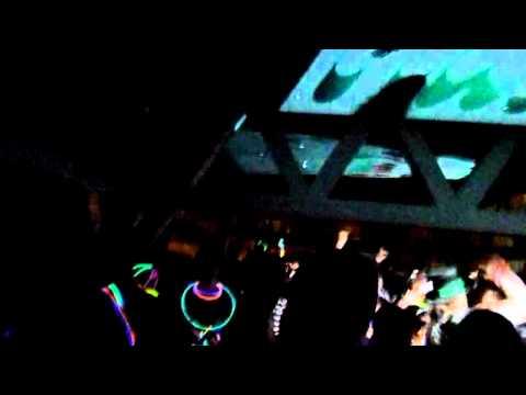 DJ Speed Demon - Live at Otakon 2010 Saturday night Rave