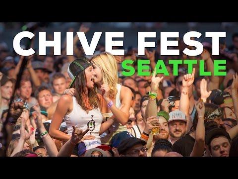 Chive Fest Seattle!