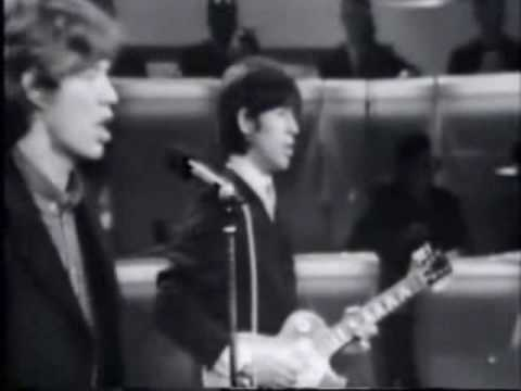 The Rolling Stones- I Can See It