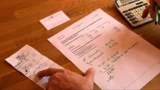 Tipps aus dem Steuerbüdchen - absetzen