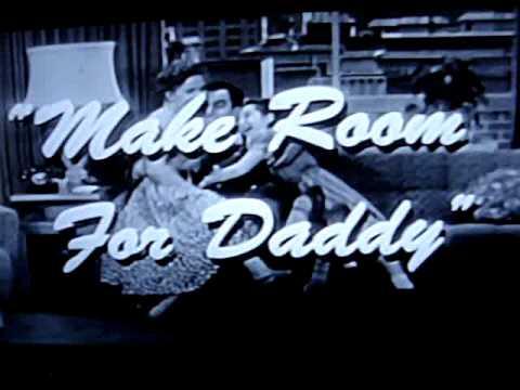 Make Room For Daddy 1955 Original Dodge