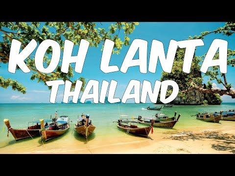 You Should Travel to KOH LANTA Thailand