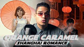 ORANGE CARAMEL - Shanghai Romance MV / FRENCH OTAKU Reviews