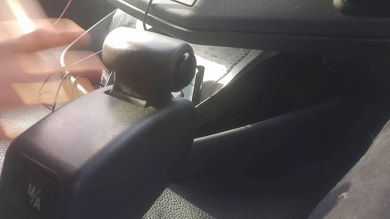 #2 Tips & Tricks - Mercedes Axor Auto Shifter