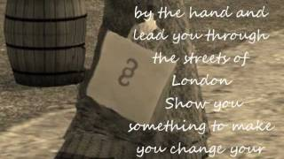 Streets of London - Ralph McTell - 1972 - Lyrics