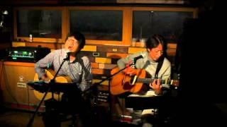 2015.11.18 下北沢Barrack Block Cafe にて メ~テレドラマ「三人兄弟」...