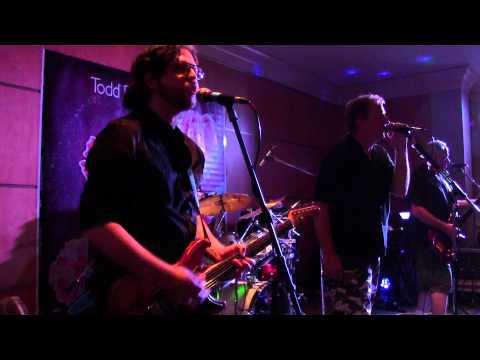 Secret Society - Road to Utopia/Caravan - Rundgren Radio Party