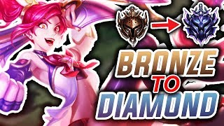 Gosu - Bronze to Diamond