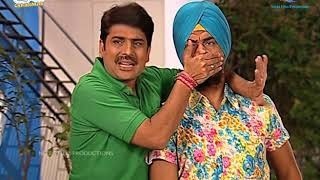 Iyer's Surprise! | Taarak Mehta Ka Ooltah Chashmah | TMKOC Comedy | तारक मेहता का उल्टा चश्मा Ep 462
