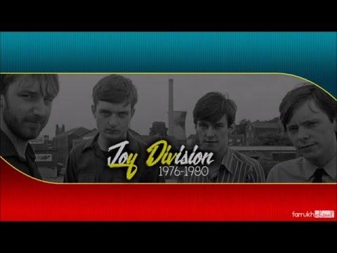 24 Hours - Lyrics - Joy Division