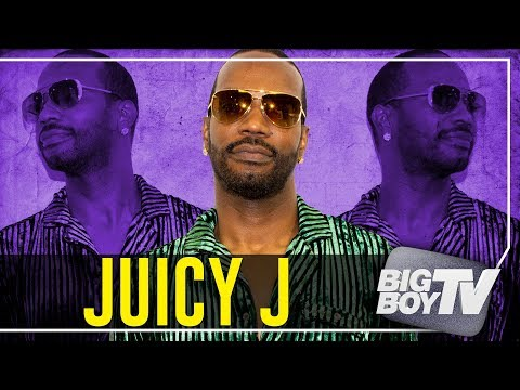 Juicy J on 'Neighbor' w/ Travis Scott, Three 6 Mafia Reunion & More!