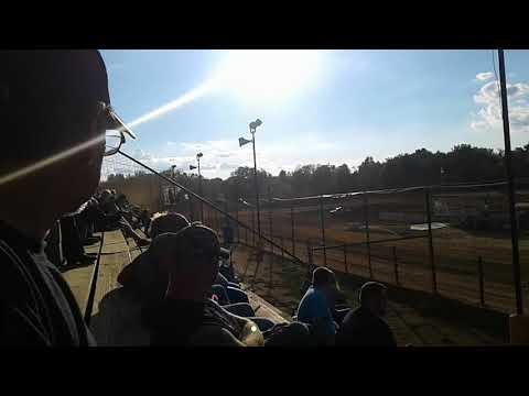 Butler Speedway SOD Hot Laps 8/17/2017