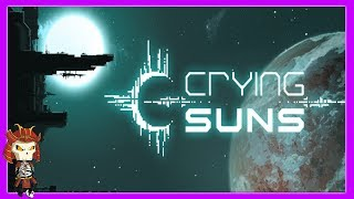 CRYING SUNS Gameplay Impression   FTL Starship Roguelike Game   Updated Version