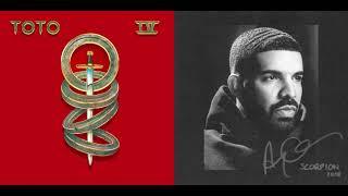 Toto vs Drake - In My Feelings (Africa Remix Mashup)