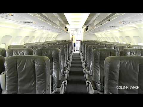 Inside an Airbus A320 [HD]