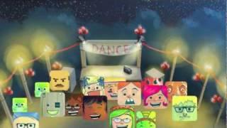 Girls Like Robots - Game Trailer