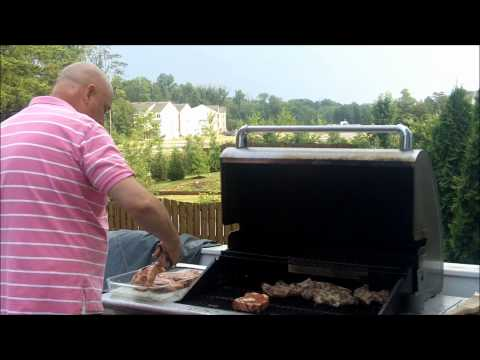The great American Steak Barbecue How to Grill A Steak
