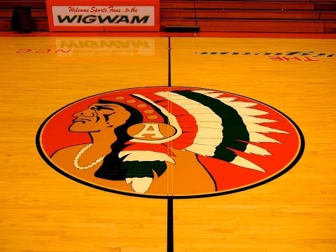 The Anderson Wigwam