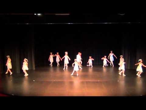 Petit Pas - Pacific Dance Centre