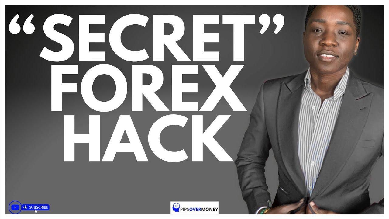 Forex hacks