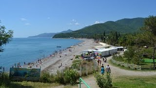 Криница 2016, дикий пляж, черное море, таймлапс(Таймлапс на gopro hero3+, Криница, дикий пляж, море., 2016-08-07T12:52:08.000Z)