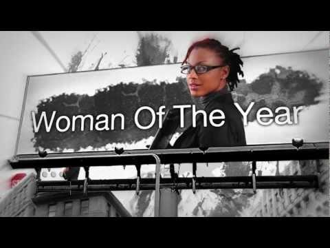 Woman Of The Year / Rasta Bogle