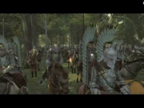 The 30 Years War 3d Battles Scenes Preview 2