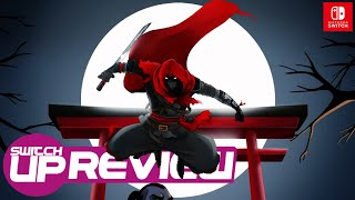 Aragami Switch Review - TENCHU SWITCH ASSASSIN!
