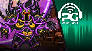 PODCAST EP 515 - Super Fowlst 2, Soda Dungeon 2