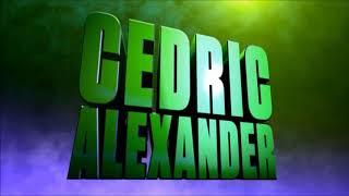 Cedric Alexander Titantron 2018 HD