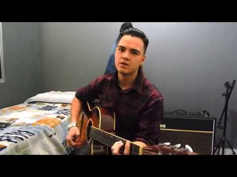 Luiz Ramos Jr - Valentines day - David Bowie cover