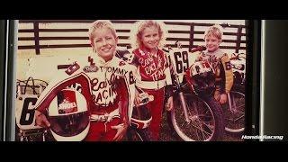 Honda Racing TV - Episode Five - Nicky Hayden