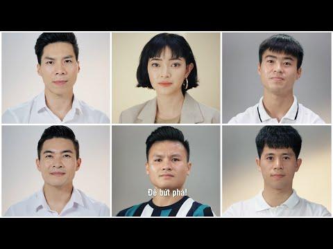 Giới Hạn Của Người Việt? - Quốc Cơ | Quốc Nghiệp | Châu Bùi | U23 Quang Hải | Duy Mạnh | Đình Trọng