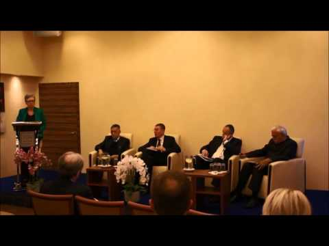 Central Asia Security Challenges: Role of Regional and International Actors