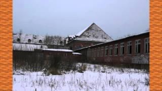 Кирхмёзер в/ч п.п. 48819 - 120 БТРЗ (бронетанковый ремонтный завод).(, 2015-09-28T18:40:32.000Z)