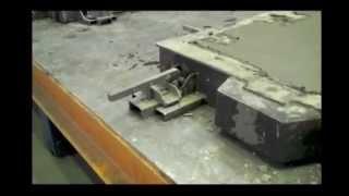 Магнитные системы для горизонтального формования ЖБИ(Магнитные системы для крепления бортов форм, проемообразователей и закладных изделий при производстве..., 2009-02-12T13:33:17.000Z)