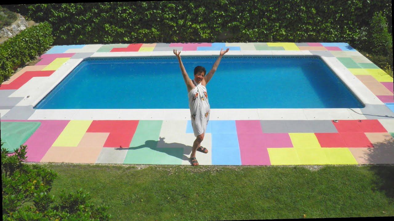 La piscina mas bonita renueva tu vieja piscina bichopedia for Mas piscinas