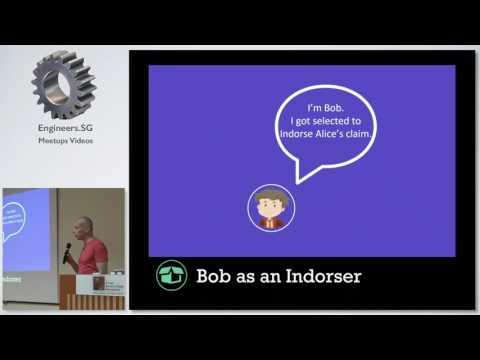 Indorse, presale lessons learned - Asean Blockchain Community