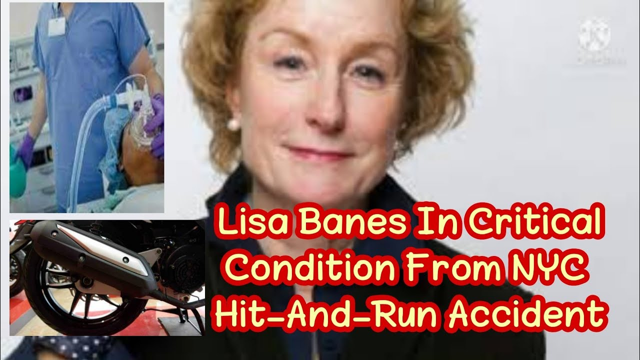 'Gone Girl' actor Lisa Banes critically hurt in New York City hit-and-run