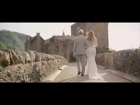 A Scotland Wedding - Fight Song (Piano Guys)