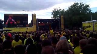 BVB Meisterfeier 2011 B1 Atze Schröder Live