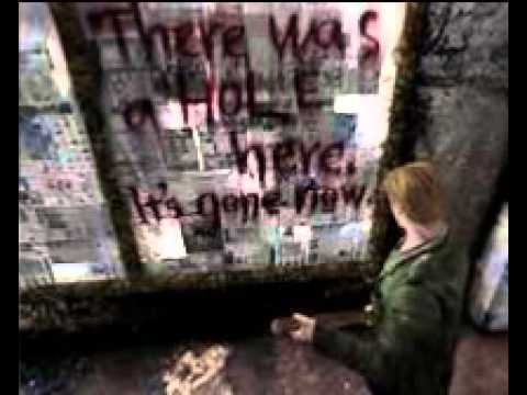 All Silent Hill Songs with Mary Elizabeth McGlynn