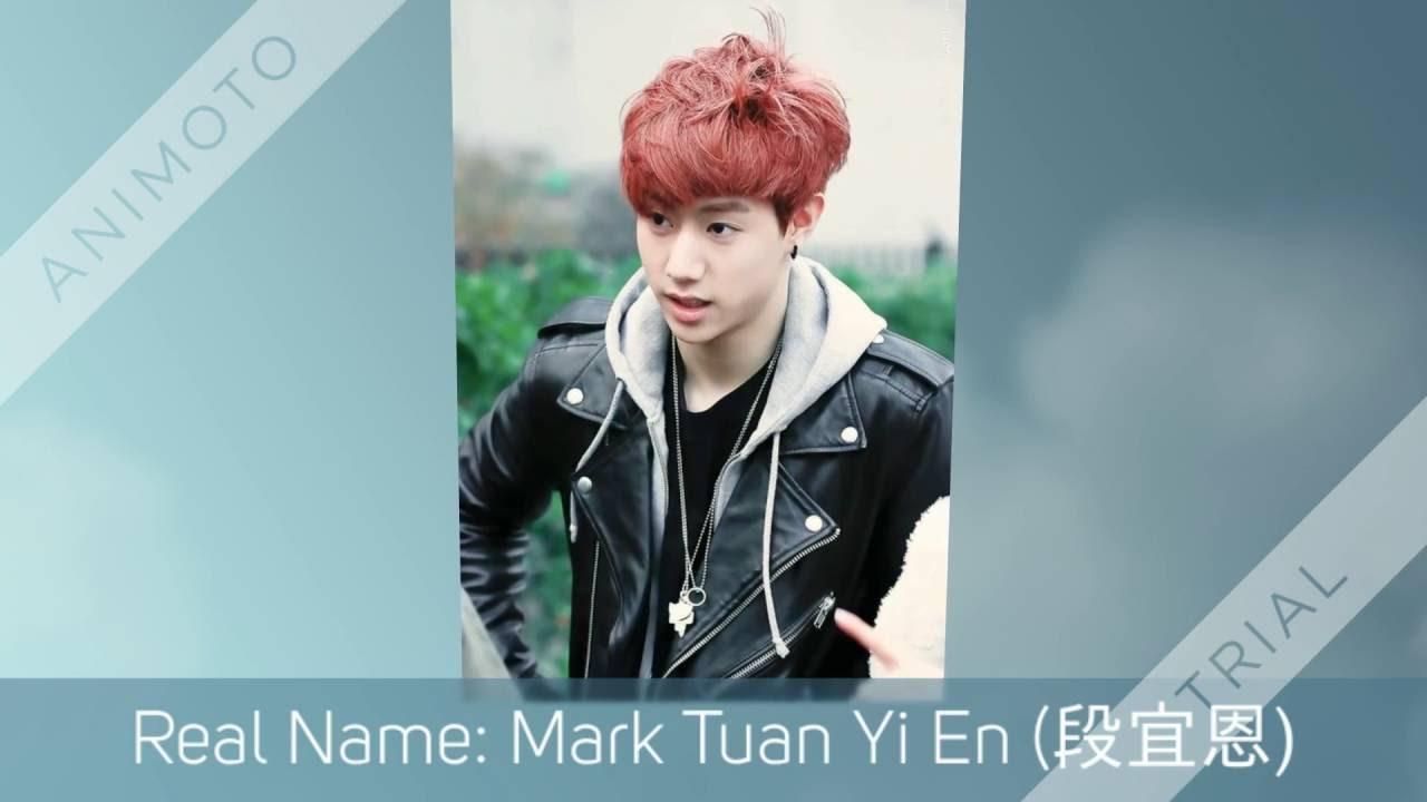 GOT7 Profile (갓 세븐) - JYP Entertainment (J.Y.P엔터테인먼트)