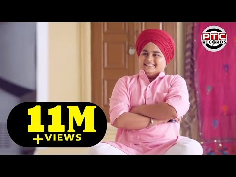 Din Changey | Ajit Singh | Official Video | Latest Song 2017 | PTC Punjabi | PTC Records