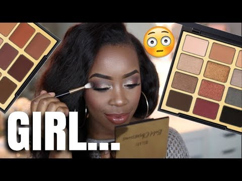 HOT NEW DRUGSTORE PALETTES 2018 | WORTH THE