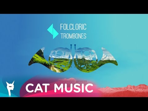 Clanker Jones feat. Ro-Mania - Folcloric Trombones (Official Single)