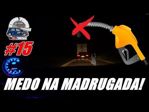 #15 TOUR7008 - NÃO TEM ALCOOL? MEDO NA MADRUGA DESAFIO ESTILO DUB CUMPRIDO