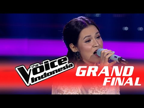 "Raisa ""Cahaya Cantik Hatimu"" 