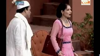 Umer Sharif And Sikandar Sanam - Chaudry Plaza_clip2 - Pakistani Comedy Stage Drama